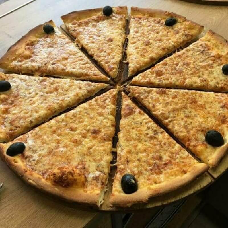 פיצה-פנורמה